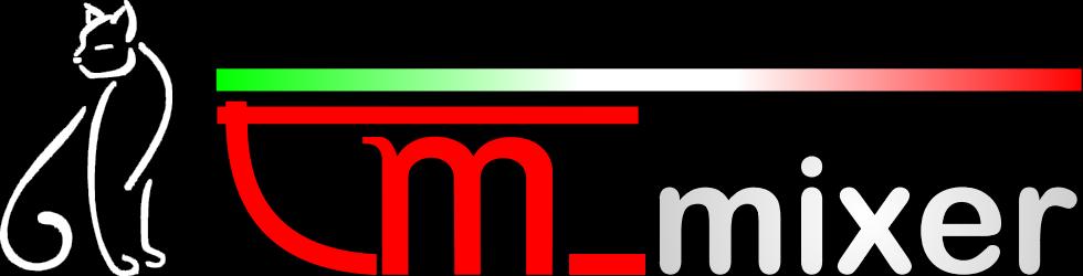 Risultati immagini per tm mixer rubinetteria logo